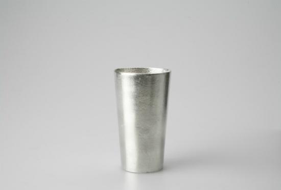 【能作】ビアカップ