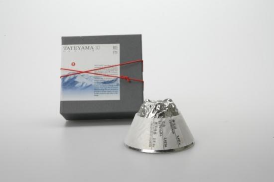【能作】立山のぐい呑み-L